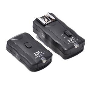 Flash Shutter Release Remote Control Nikon D3 D3s D3x D4