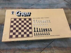 Vintage-Chess-Board-Games-The-Rainbow-Works-Made-In-USA