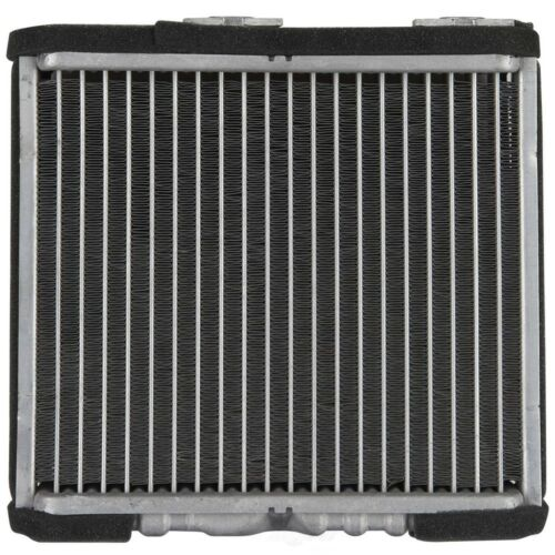 HVAC Heater Core Front Spectra 93002