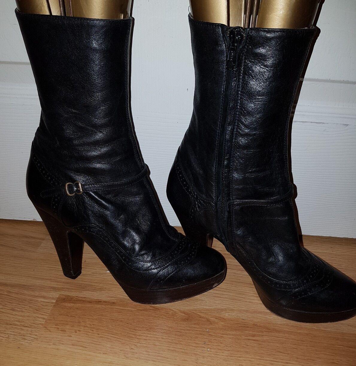 L'AUTRE CHOSE Damenschuhe ANKLE Stiefel Stiefel Stiefel a04a14