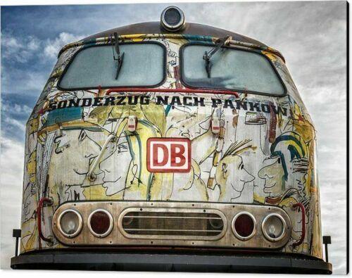 Motiv Udo Lindenberg Fotografie Street Art XXL120cmx80cm Pop Art//Bild//Leinwand