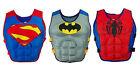 Sporting Kids Cartoon Fishing Life Jacket Vest Children Unisex Safety Preservers