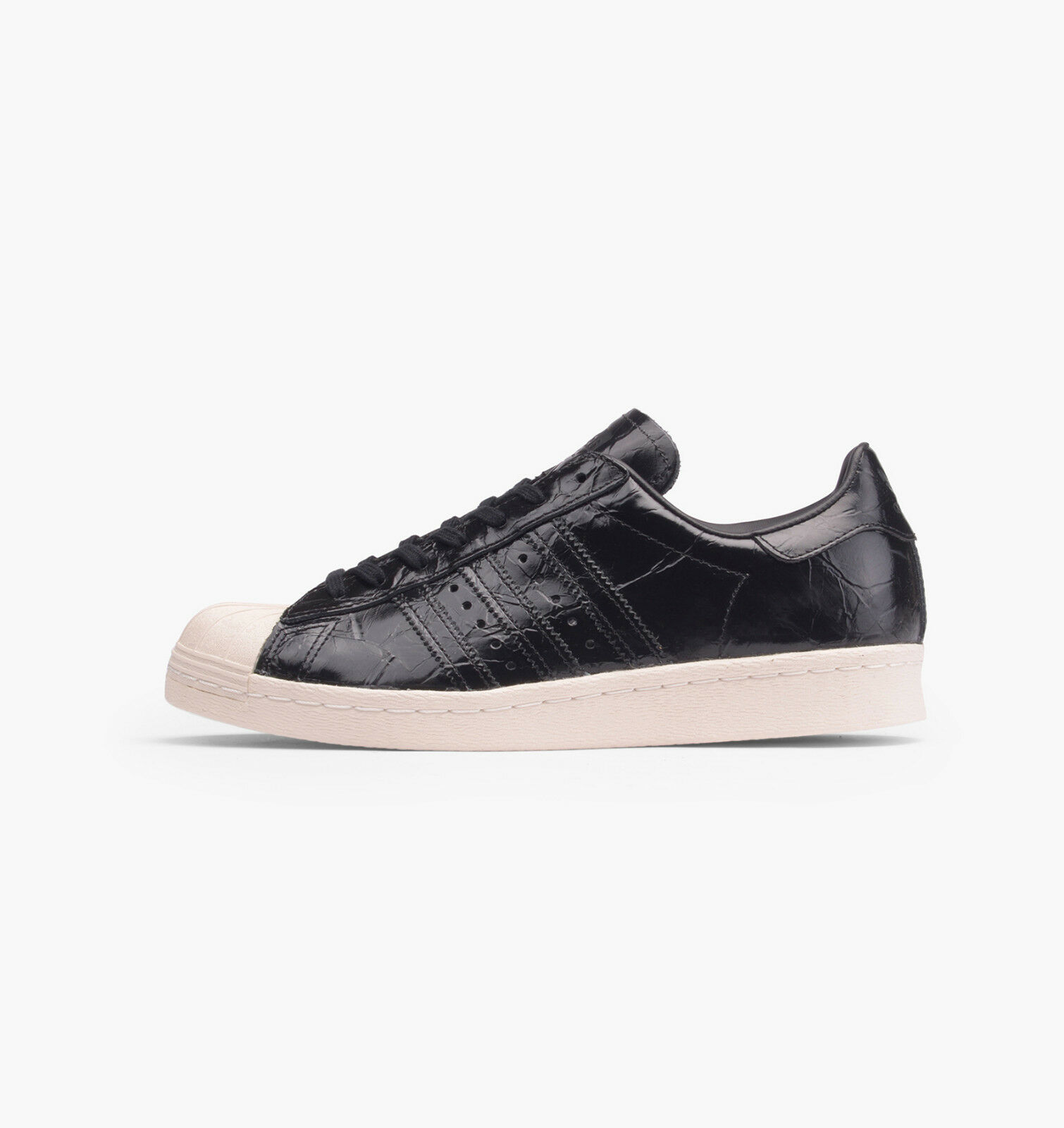 Adidas superstar 80's W (40 2/3eur - 7us)