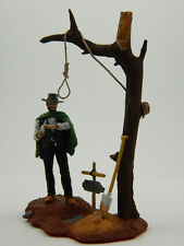 WILD WEST The Good, the Bad and the Ugly Metal Figure 1/32