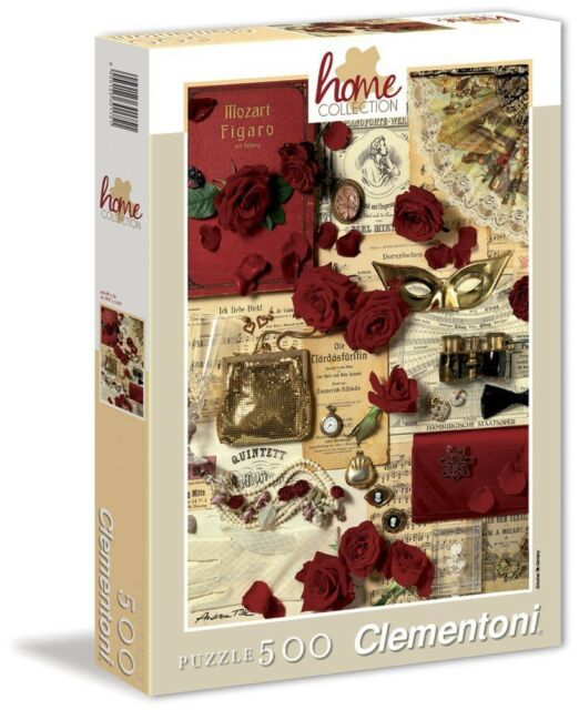 Clementoni Home Collection Opera ¡Oferta!
