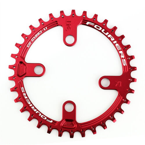 FOURIERS BCD 76 SRAM XX1 Chainring 28-38T Teeth Mountain Bike Bicycle Chainwheel