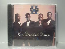 on Bended Knee by Boyz II Men 5 Track CD Max-single 1994 Motown