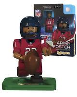 Nfl Houston Texans Arian Foster G3s3 Oyo Mini Figure Toys Football