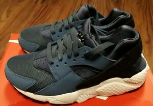 6e6976d5b80 654275-416 Nike Huarache Run (GS) Grade School Kids Athletic Shoes ...