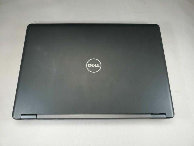 Dell Latitude Gaming Laptop WIN 10 Office 2019 Intel i5 16GB 256GB SSD PC WebCam