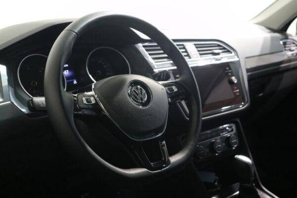 VW Tiguan 2,0 TDi 150 IQ.Drive DSG - billede 3