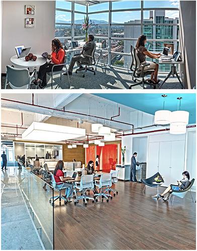 Oficina En Renta En Centro De Negocios En Torre Murano Para 10 Personas (m2o138)