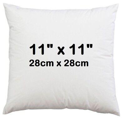 """12/"""" pouces coussin inner pad coussin d/'intérieur remplissage coussin inserts-pack de 4"""