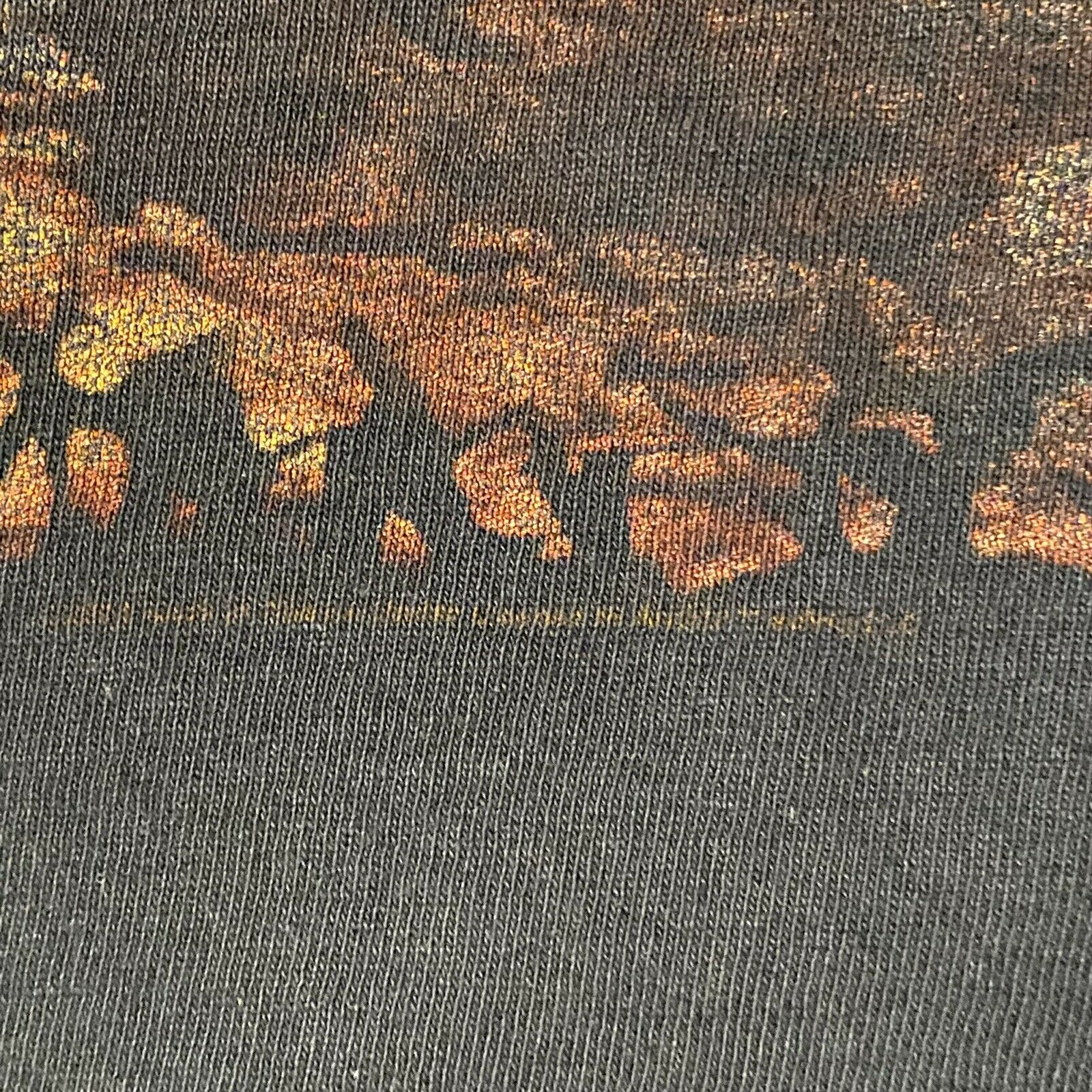 vintage alice in chains shirt - image 5