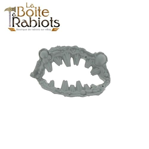 Warhammer 40000 Age of Sigmar Daemons Beast of Nurgle Vente au détail Rabiots