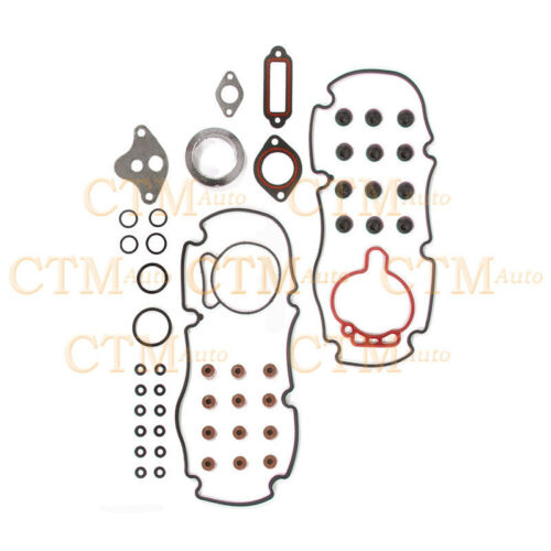 Full Head Gasket Set Graphite Seal Fix For 97-05 Buick Chevrolet Pontiac 3.8L V6