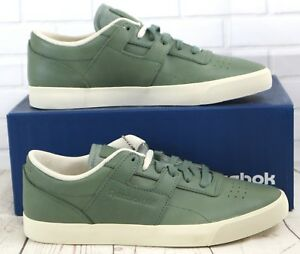 Reebok Classics Workout Men/'s Sneakers Shoes Skate Shoes Trainers Trainers