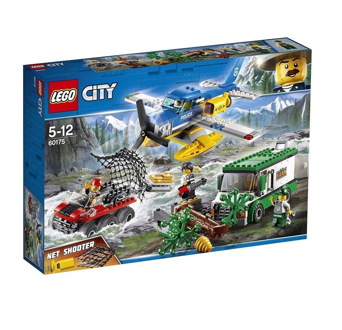 LEGO® City 60175
