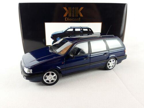 B3 Variant • 1988 • KK-Scale KKDC180073 • 1:18 Volkswagen VW Passat
