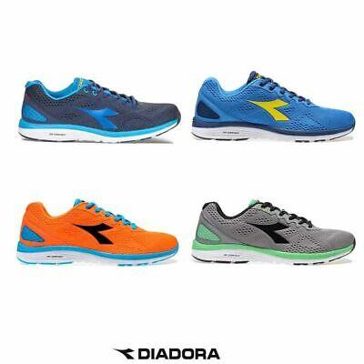 Diadora - Swan 2 - Memory Foam - Scarpa Running/training - Art. 171445