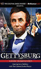 Gettysburg: A Radio Dramatization by Jerry Robbins (CD-Audio, 2011)