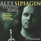 Steppin' Zone by Alex Sipiagin (CD, May-2001, Criss Cross)