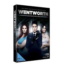 Wentworth Staffel 3 Danielle Cormack Nicole Da Silva