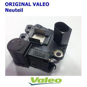 Neuer Regler für Valeo-Lichtmaschine Volvo