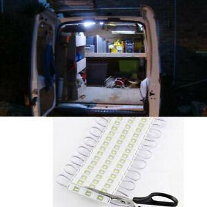 Citroen Dispatch Van Interior LED Rear Loading Light 900 1000 1200 SWB LWB HDi