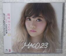 MACO MACO23 23 2014 Taiwan CD