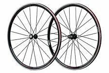 NEW Hand Built Vuelta Corsa 700C Road Wheel Set 8,9,10,11 Spd Shimano/SRAM