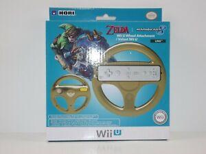 HORI-Mario-Kart-8-Racing-Wheel-Link-for-Nintendo-Wii-U-and-Wii-NEW