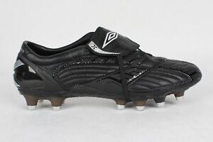 4b0f417f8ae UMBRO X-BOOT III-A AK HG M METAL Football Boots Soccer Cleats ...