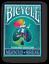 Sirena-Bicycle-Jugando-a-las-Cartas-Turquoise-Poquer-Juego-de-Cartas-Cardistry miniatura 1