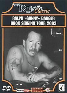 Rider's Classic Series - Ralph -Sonny- Barger Book S... | DVD | Zustand sehr gut