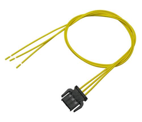 OEM VW 893 971 633 893971633 Reparatursatz Stecker Steckverbinder 3-pol