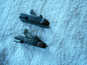 Image Is Loading WW2 German K98 8mm Mauser Rifle Parts Bolt