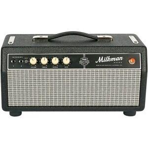Milkman Sound 700W Bass Half and Half 700W Tube Hybrid Bass Amp Head Vanilla LN