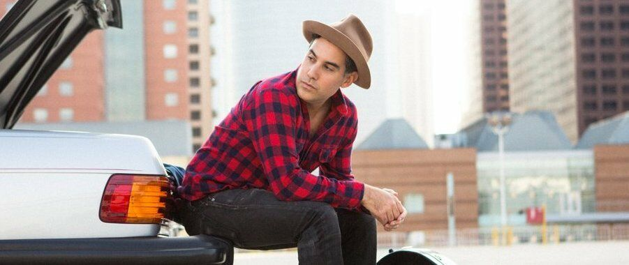 Joshua Radin and Rachael Yamagata Tickets (18+ Event)