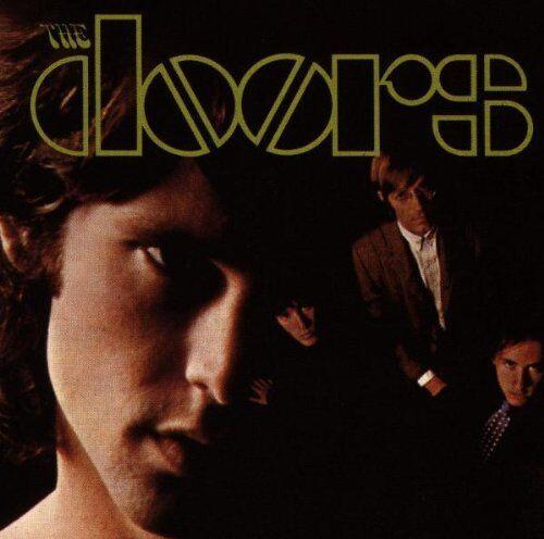 1 of 1 - The Doors - The Doors - The Doors CD XJVG The Cheap Fast Free Post