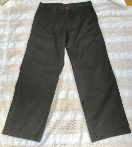Legendare pour Pantalons de 30 Marx Dutch hommes X 32 noirs wRqYCq5Ta