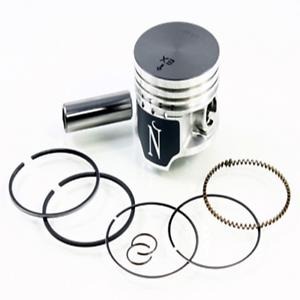 Piston Kit 0.50mm Oversize to 58.47mm~2001 Suzuki LT-F160 QuadRunner