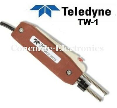 Thermal Wire Stripper Replacement Blank Blade 001-312-1