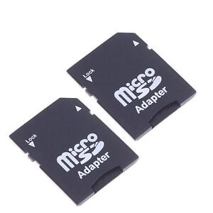 2-Pack-Micro-SD-TransFlash-TF-to-SD-SDHC-Memory-Card-Adapter-SD-Card-Converter