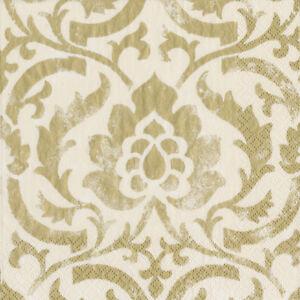 Ivory-Baroque-Gold-Cream-Christmas-cocktail-tea-napkins-25cm-sq-3-ply-20