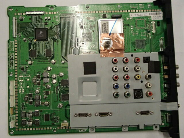 Philips 39PFL2608//F7 DS1 39PFL2608//F7 DS2 A3RTBUH Main Video Board Motherboard