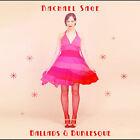 Ballads & Burlesque by Rachael Sage (CD, Aug-2004, MPress Records)