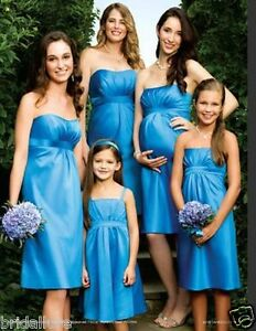 ALFRED ANGELO 7022 *SIZE 12JB* JR BRIDESMAID FLOWER GIRL NEW ...