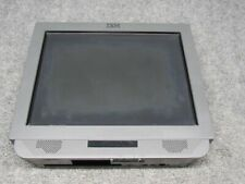 Ibm Anyplace Kiosk 4838 Model 310 Pos 15 Terminal System Tested Working