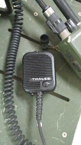 TCA PRC-152A Aluminum alloy emergency battery box
